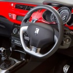 Citroen DS3 Benefit Special Edition Interior