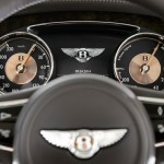 2014 Bentley Hybrid Concept Interior (1)
