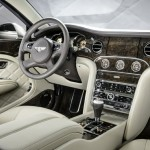 2014 Bentley Hybrid Concept Interior (2)