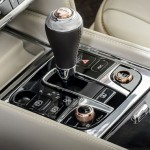 2014 Bentley Hybrid Concept Interior (4)