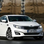 2014 Kia Optima EU-Version (6)