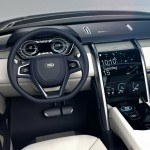 2014 Land Rover Discovery Vision Concept Interior (1)