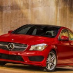 2014 Mercedes-Benz CLA250 (3)