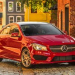 2014 Mercedes-Benz CLA250 (5)