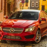2014 Mercedes-Benz CLA250 (6)