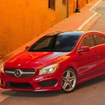2014 Mercedes-Benz CLA250 (8)