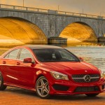 2014 Mercedes-Benz CLA250 (9)