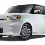 2014 Scion xB Release Series 10 (1)