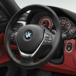 2015 BMW 4-Series Gran Coupe Interior (1)