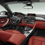 2015 BMW 4-Series Gran Coupe Interior (4)