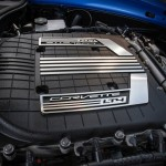 2015 Corvette Z06 Convertible Engine