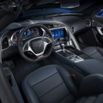 2015 Corvette Z06 Convertible Interior (1)