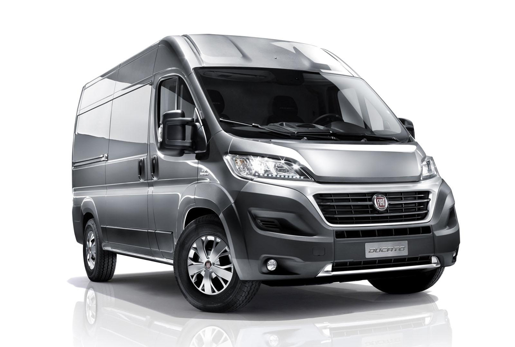 2015 Fiat Ducato Facelift 1 2015 Fiat Ducato Facelift features