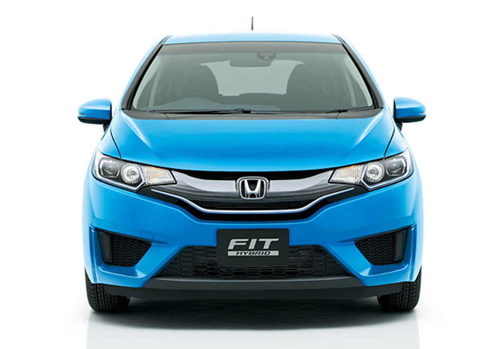 2015 Honda Fit 1 2015 Honda Fit features and details