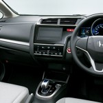 2015 Honda Fit Interior (1)