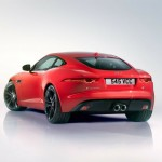 2015 Jaguar F-Type Coupe (10)