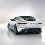 2015 Jaguar F-Type Coupe (2)