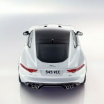 2015 Jaguar F-Type Coupe (5)