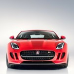 2015 Jaguar F-Type Coupe (8)