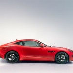 2015 Jaguar F-Type Coupe (9)