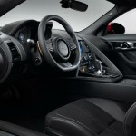 2015 Jaguar F-Type Coupe Interior (5)