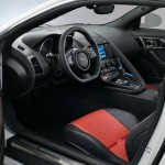 2015 Jaguar F-Type Coupe Interior (6)