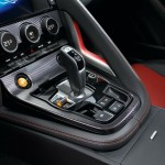 2015 Jaguar F-Type Coupe Interior (8)