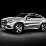 2015 Mercedes-Benz Concept Coupe SUV (2)