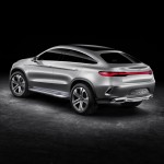 2015 Mercedes-Benz Concept Coupe SUV (4)
