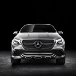 2015 Mercedes-Benz Concept Coupe SUV (5)