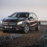 2015 Mercedes Benz GLA UK Version (1)