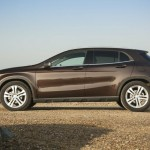 2015 Mercedes Benz GLA UK Version (2)