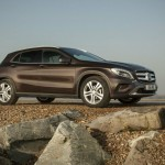 2015 Mercedes Benz GLA UK Version (3)
