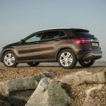 2015 Mercedes Benz GLA UK Version (5)
