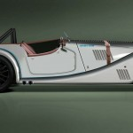 2015 Morgan Plus 8 Speedster Limited Edition (2)
