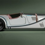 2015 Morgan Plus 8 Speedster Limited Edition (3)