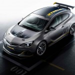 2015 Opel Astra OPC Extreme (1)