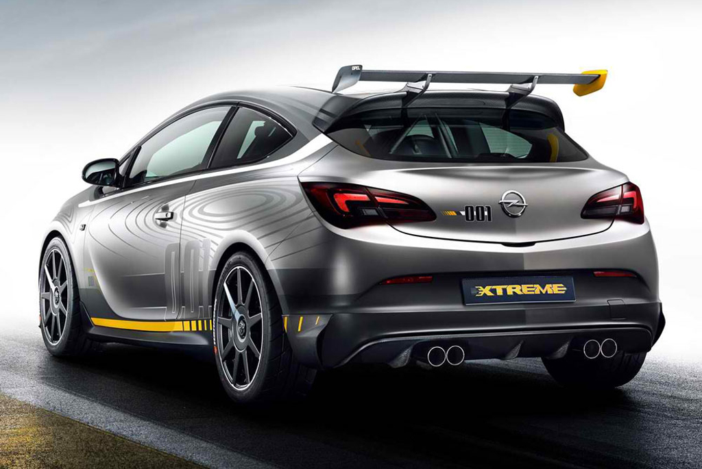 2015 opel astra opc extreme details. Black Bedroom Furniture Sets. Home Design Ideas