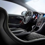2015 Opel Astra OPC Extreme Interior (1)