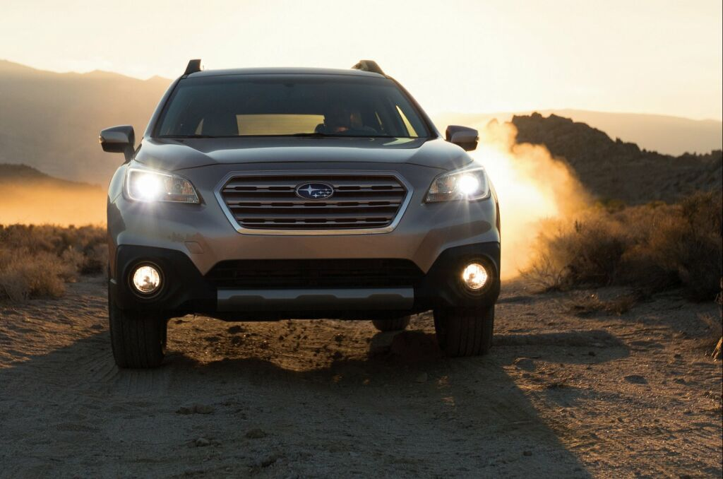2015 Subaru Outback 14 2015 Subaru Outback features and details