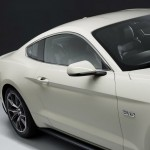 Ford Mustang 50 Year Limited Edition (11)