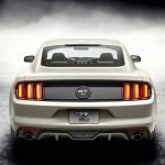 Ford Mustang 50 Year Limited Edition (5)