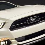 Ford Mustang 50 Year Limited Edition (6)