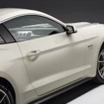 Ford Mustang 50 Year Limited Edition (8)