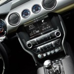 Ford Mustang 50 Year Limited Edition Interior (5)