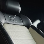 Ford Mustang 50 Year Limited Edition Interior (8)