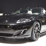 Jaguar XKR Final Fifty Edition (1)