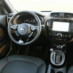 Kia Soul EU-Version Interior (5)
