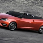 2014 Seat Ibiza Cupster Concept (1)