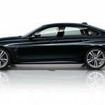 2015 BMW 428i Gran Coupe M Sport (2)